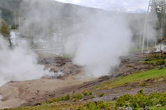 _TMY6802 (Бесплатный фотобанк) Tags: сша монтана парк йеллоустон грязевой вулкан usa yellowstone
