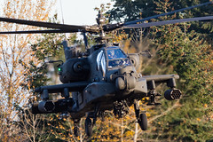 ARMY COPTER 09006 (Kaiserjp) Tags: 1229thavn 1009006 ah64 ah64e armycopter09006 ftlewis grayaaf jblm usarmy helicopter apache attackhelicopter hughes boeing puyallup training flying military aviation avgeek killerspades