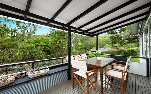 27 Johnston Crescent, Lane Cove NSW 2066