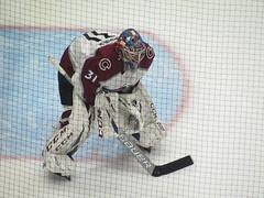 IMG_5193 (Dinur) Tags: hockey icehockey nhl nationalhockeyleague avalanche avs coloradoavalanche ducks anaheimducks