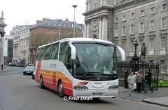 Bus Eireann SC36 (04D29788). (Fred Dean Jnr) Tags: april2005 dublin buseireann collegegreendublin scania irizar century sc36 04d29788 cietoursinternational