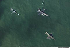 CRUZEX 2018 (Força Aérea Brasileira - Página Oficial) Tags: a4 a4skyhawk af1 bra brasil brazil brazilianairforce braziliannavy chl cruzex cruzex2018 chile f5 f5etigerii f5em fab fach fighter forcaaereabrasileira forçaaéreabrasileira fotojohnsonbarros generaldynamicsfokkerf16amfightingfalcon generaldynamicsf16amfightingfalcon generalelectricj85 mb marinhadobrasil mcdonnelldouglasaf1skyhawk mediaflight natalrn northropcorporation aeronave aircrat airplane avião caça monoplace turbojato turbojet natal rn
