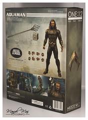 Mezco ONE:12 - Aquaman (manumasfotografo) Tags: review actionfigure dccomics dceu aquaman jasonmomoa mezcotoyz justiceleague one12collective