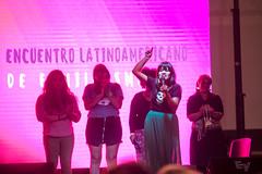 #ELLA2018 - Día 1 (Cobertura Colaborativa ELLA 2018) Tags: emergentes activismo comunicación medioactivismo feminismo feminismos encuentro encontro mujeres lesbianas trans mulheres laplata congreso