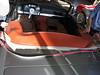 Maserati 3500 GT Vignale Spider 1959 - 1964 Persenning