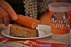 Abreuwurst !