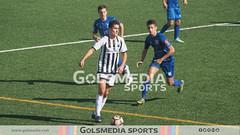 CF San Pedro 1-1 CD Castellón B (11/11/2018), Jorge Sastriques