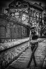 "Recollection (Pawel Wietecha) Tags: recollection memory remembrance girl woman lady model studio light new art emotions portrait eyes look face hair pretty beauty glamour people makeup style dark pawel wietecha femme fille dame beauté belleza dama niña bellezza signora ragazza belle blackandwhite bw mono monochrome blanc weis schwarz noir black white ""bw"" blackwhite lowkey cracow kraków kazimierz poland"
