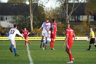 Bruchterveld-Daarlerveen (1-1)