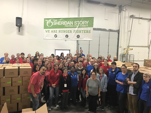 RMI Packing Event 11/16/18