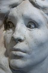 Drame (fotostevia) Tags: drame loiefuller maryhill maryhillmuseum maryhillmuseumofart pierreroche sculpture pentaxart