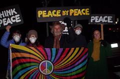 100_2730 (Haight Ashbury Neighborhood Peace Vigil) Tags: haight ashbury peace vigil iran iraq afghnistan syria yemen war moratorium golden gate park panhandle san francisco november 2018