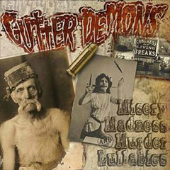 House By the Cemetery by Gutter Demons (Gabe Damage) Tags: puro total absoluto rock and roll 101 by gabe damage or arthur hates dream ghost