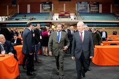 Rui Rio no encerramento do XIV Congresso dos TSD