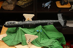 IMG_9268 (shawn.manny) Tags: revell 132 he219 uhu scale model