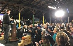 "GOTV 2018 rally in Prince William • <a style=""font-size:0.8em;"" href=""http://www.flickr.com/photos/117301827@N08/45139258714/"" target=""_blank"">View on Flickr</a>"