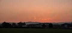 A farm (Peter Leigh50) Tags: landscape fujifilm fuji field farmland farm hill sky clouds xt2 leicestershire