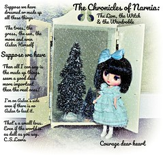 """BaD Dec 8 - The Chronicles of Narnia • <a style=""""font-size:0.8em;"""" href=""""http://www.flickr.com/photos/52244399@N05/45320905485/"""" target=""""_blank"""">View on Flickr</a>"""