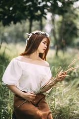 NAM02942-Edit (ngocnam23041991) Tags: portrait vietnam vietnamese afternoon beauty forest saigon hochiminh sonyalpha a7iii a7m3 sony85mmf18 fe85mmf18 tree grass