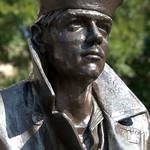 Lone Sailor at US Navy Memorial thumbnail