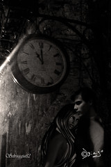 Dove il tempo si è fermato!!! (Biagio ( Ricordi )) Tags: sl rl love amore italy fantasy tenno trento bw seppia