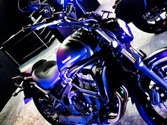 Kawasaki Cruisers.. (RahulChandra23) Tags: explore likes mumbai newdelhi westindia northindia street art famous popular india world expo automobiles portrait kawasaki night bikes
