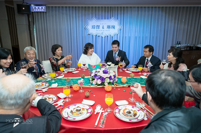 台糖長榮酒店長園牡丹廳-105