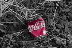 CocaCrap (nocibomber) Tags: crap cocacola cocacolacrap