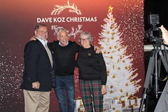 Dave Koz Meet & Greet (StateTheatreNJ) Tags: statetheatre statetheatrenj statetheatrenewjersey njstatetheater newbrunswick newjersey newbrusnwick davekoz