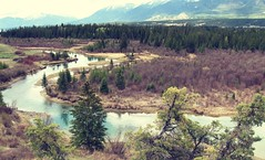 Beautiful British Columbia (Mr. Happy Face - Peace :)) Tags: kootenayparkwaybc canada britishcolumbia cans2s 8989