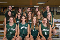 equipe-basketball F