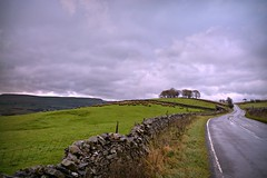 Beauty of the Road (plot19) Tags: yorkshire road beauty dales landscape light love sky nikon north northern northwest now england english britain british plot19 photography uk
