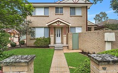 3/97-99 Chelmsford Road, South Wentworthville NSW