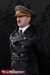 3R GM640 Adolf Hitler 1889-1945 Ver A - 62 (Lord Dragon 龍王爺) Tags: 16scale 12inscale onesixthscale actionfigure doll hot toys 3r did german ww2 axis