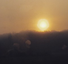 risveglio nebbioso (rob_ello) Tags: alba nebbia huaweip10 atmosfera sunrise fog foggy atmosphere