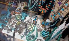 Bangles (standhisround) Tags: portobelloroad westlondon shops windows bangles jewellery necklace