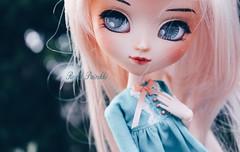 Païvikki (Rose*aime*OH!) Tags: pullip pullipdoll poupée pullipfc pullipobitsu adorable love beauty beautiful