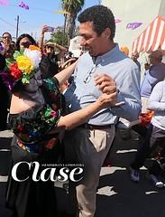 Mario López: Vive Matamoros fiesta cultural en día de muertos