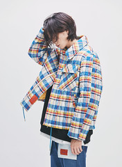 32 (GVG STORE) Tags: quietist outer unisex casualbrand coordination gvg gvgstore gvgshop