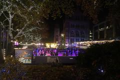 2018-11-FL-199932 (acme london) Tags: carousel courtyard iceskating nationalhistorymuseum wintercarousel