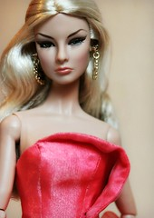 (My favorite) Giselle (Bogostick) Tags: sensuousaffair giselle nuface integritytoys glossconvention