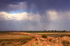 Kanowna Steamy Sunday (geoffcollins82) Tags: westernaustralia australia au kanowna lightning storm thunderstorm