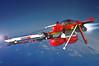 VV Lone Eagle (01) (F@bz) Tags: vv gradius moc lego fbz vicviper novvember shootemup starfighter spaceship starship toy
