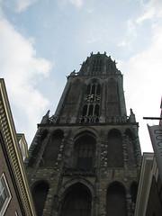 Cathédrale Saint-Martin (archipicture71) Tags: cathedrale utrecht paysbas cloitre tombeau funeraire tour gothique renaissance saintmartin vitraux domkerk domtoren church tower willem van ghent amiral guy avesnes