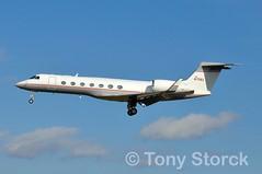 N70EL (bwi2muc) Tags: bwi airport airplane aircraft plane flying aviation spotting spotter gulfstream g550 n70el gulfstream550 bwiairport bwimarshall baltimorewashingtoninternationalairport