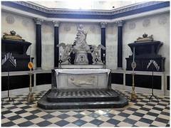 Cordeliers et chapelle ducale de Nancy (abac077) Tags: nancy lorraine cordeliers église musée museum 2018 chapelle tombeau grave sepulture