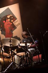 Sonny Troupé (Pierre de Champs) Tags: music festival jazz concert martinique nikonphotography d750 nikon caribbeanlover caribbean guadeloupe drum