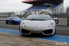 20181208 - Fast Rennes Telethon - Lamborghini Gallardo - N(3122) (Lhermet Photographie) Tags: fastrennes lamborghinigallardo nikkor18105 nikond5500 nikon