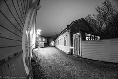 It's Lucia night (aixcracker) Tags: december joulukuu nikond500 samyang 8mm f35 winter vinter talvi porvoo suomi eurooppa borgå finland europa europe lucia