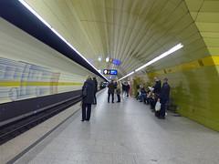 Karlsplatz (jrw080578) Tags: lights underground germany deutschland bavaria bayern munich münchen ubahn